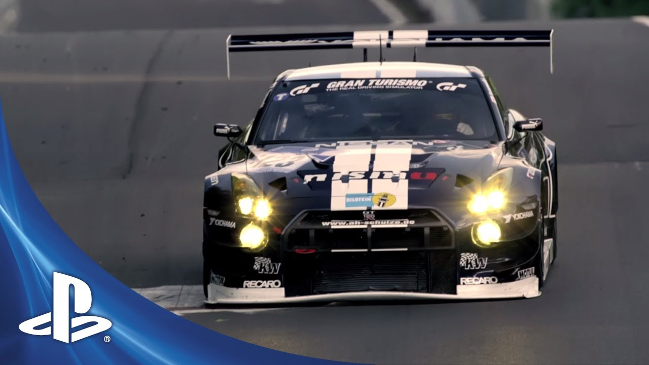 Gran Turismo Documentary Named, Detailed