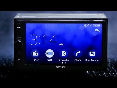 Sony XAV-AX100 Car Stereo – Full Review – Bluetooth, Apple Carplay and Android Auto