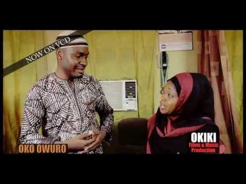 Oko Owuro Advert