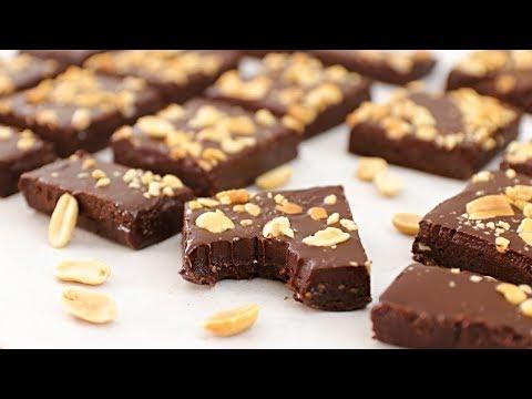 No-Bake Brownies   How to Make No-Bake Brownies