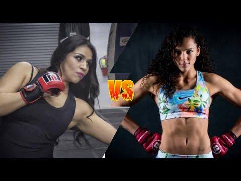 Veta Arteaga vs. Alejandra Lara Set for Bellator 234