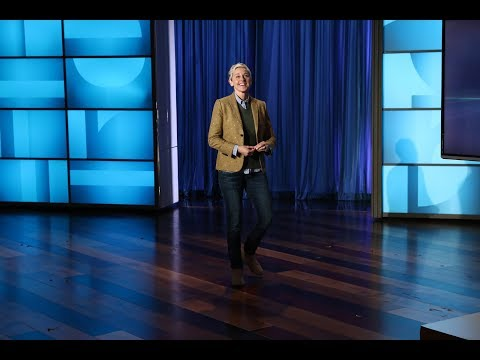 Ellen Celebrates 10 Billion Video Views on YouTube