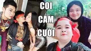 Coi Cấm Cười với Phim Hài Cu Thóc, Chiến Thắng, Kim Xuyến Hay Nhất Việt Nam