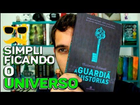 EU RECOMENDO: A GUARDIÃ DE HISTÓRIAS (sem spoiler) | Livraria em Casa