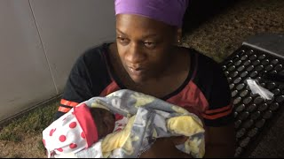 One Woman's Stillborn Daughter: Example of an Unexplained Problem