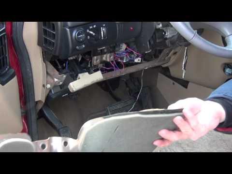 Marvellous 2007 Dodge Grand Caravan Fuse Box Location Ideas - Best ...