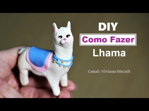 Lhama Fofa