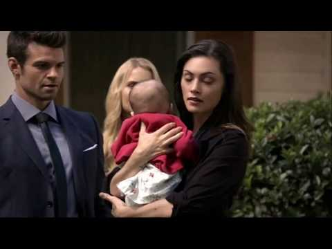 The Originals Season 2 Episode 9 - Hayley Met Hope