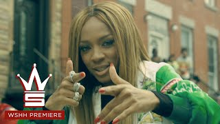 "Lil Mama ""Sausage"" (WSHH Exclusive - Official Music Video)"