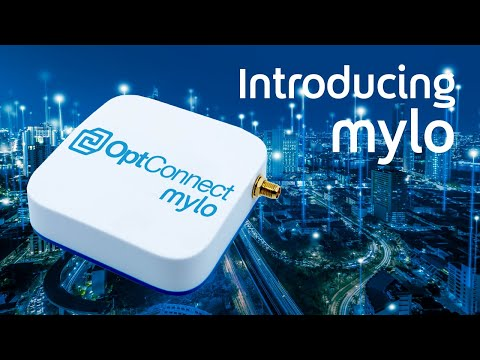Introducing OptConnect mylo