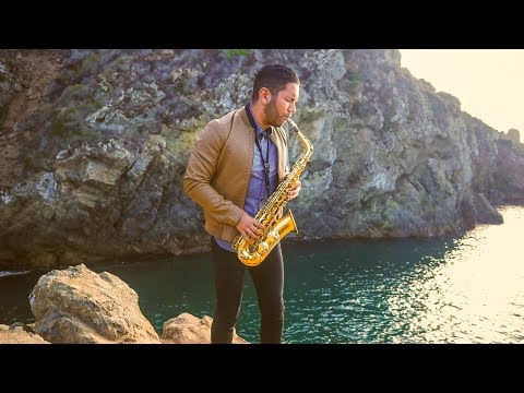 Maroon 5 - Girls Like You ft. Cardi B (Saxophone Cover) by Samuel Solís