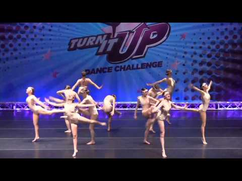 IDA People's Choice Award //  I WILL FOLLOW - Dance Images Dance & Music [Kingston, NH]