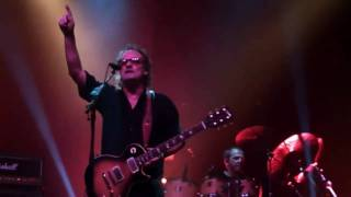 April Wine LIVE HD - COULD OF BEEN A LADY - Montreal