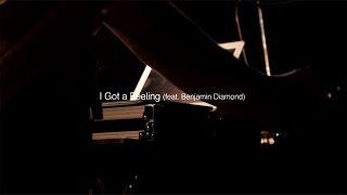 """80KIDZ """"I Got a Feeling (feat. Benjamin Diamond) [LIVE]"""" (Official Music Video)"""