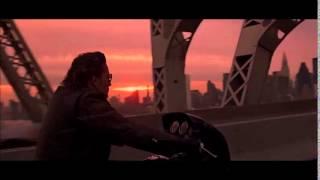 Black Rain Gregg Allman - I'll Be Holding On subtitulada español