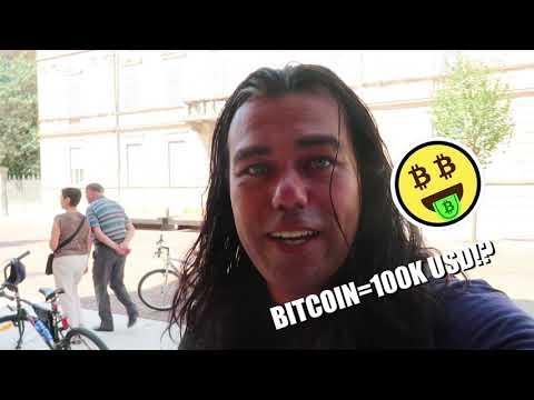 Yra bitcoin ketina paskutinis
