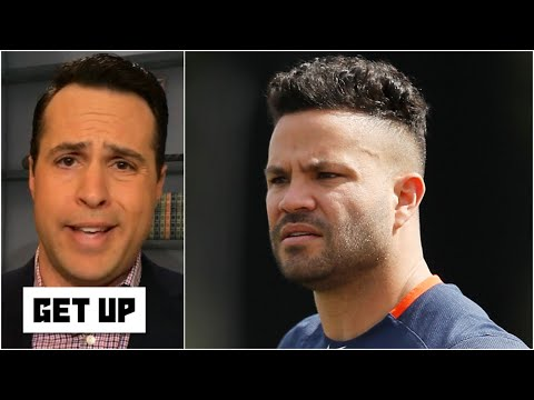 The Astros are pretending they didn't cheat and should be embarrassed – Mark Teixeira | Get Up
