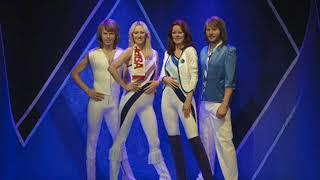 ABBA - Rubber Ball Man