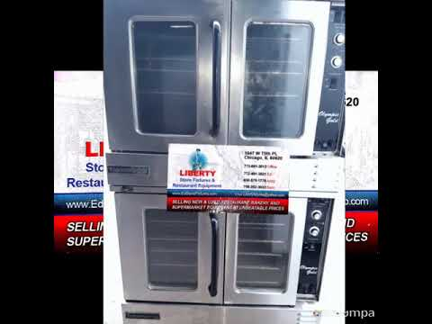 , title : 'We also buy and sell new and used restaurant equipment, Supermarket equipment, Deli equipment, baker
