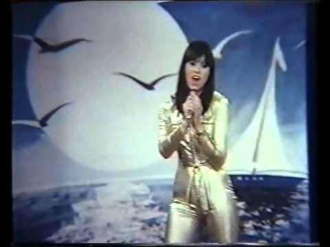 Manuela Bravo - Valiente por irte de mi vida (De la película La canción de Bs. As.) (Año 1980)