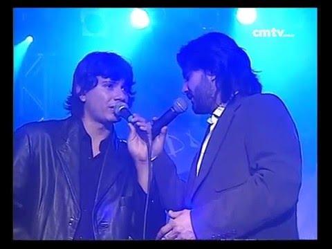 Jorge Rojas video A secar las penas - CM Vivo Octubre 2005