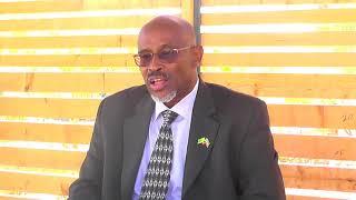 BULSHA WEYNTA SOMALILAND EE UCODEEYAY SADDEXDA MUSHARAX WAXAN LEEYAHAY HANBALYO  AHMED HASAN CARWO