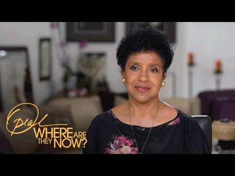 , title : 'How Cosby Show Actress Phylicia Rashad Escaped the Segregated South | Where Are They Now | OWN'