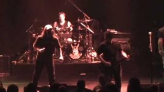 DRI Live in NYC 2011 - I'm The Liar