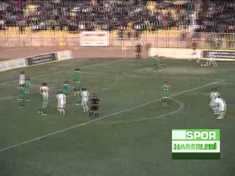 Yeni Malatyaspor Turgutluspor Maçı