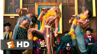 Mamma Mia! Here We Go Again (2018) - When I Kissed The Teacher Scene (1/10) | Movieclips