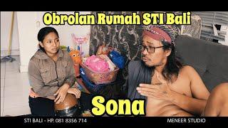 Sona – STI Bali