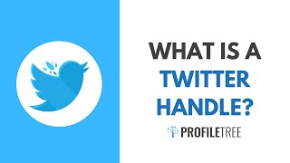 What Is a Twitter Handle?