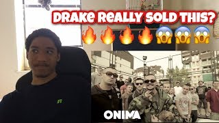 Elinel - Bullet (Official Video) Uncensored REACTION!!!! ( DID HE REALLY STEAL HIS FLOW )