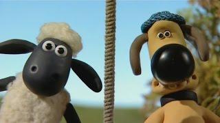 Барашек Шон 1 сезон 3 часть / Shaun the Sheep 1 season 3 part