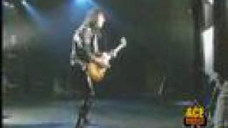 Ace Frehley Frehley's Comet The making of DO YA at the Apollo Theatre