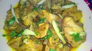 Patiala Chicken Recipe - Shahi Patyala Recipe Restaurant Style - Murg Patiala by City Food Secrets