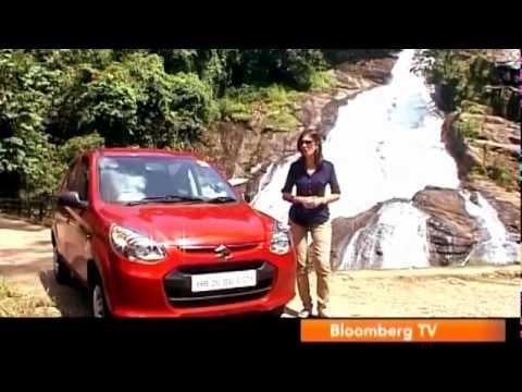 2012 Maruti Alto 800 | Comprehensive Review