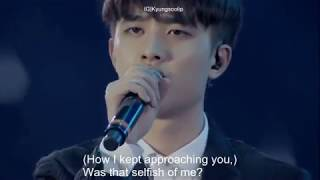 EXO- Kyungsoo (D.O.) talks about his first love