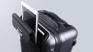 5 Best New Smart Luggage 2020