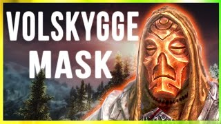 Skyrim Remastered VOLSKYGGE Puzzle Walkthrough (All Dragon Priest Mask Locations Volsung #2)