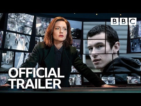 Video trailer för The Capture | Trailer - BBC