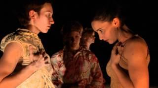 Video Kolik váží vaše touha? - Taneční inscenace roku 2012 s origináln
