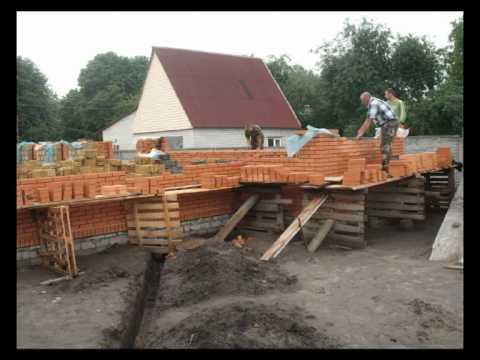 Строительство Дома Молитвы
