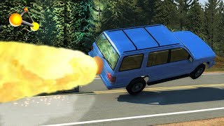 Special FUNNY Compilation! #4 - BeamNG DRIVE - HD