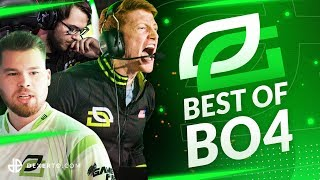 TOP 10 OpTic Gaming Black Ops 4 moments