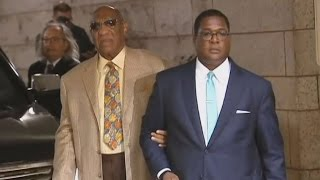 How Will Jurors Be Selected for Bill Cosby