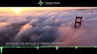 jav3x & StadiumX & Kap Slap - Letting Out The Nostalgia In Wonderland (feat. Angelika Vee)