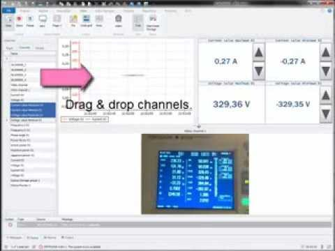 Youtube Video PlugIn - YOKOGAWA