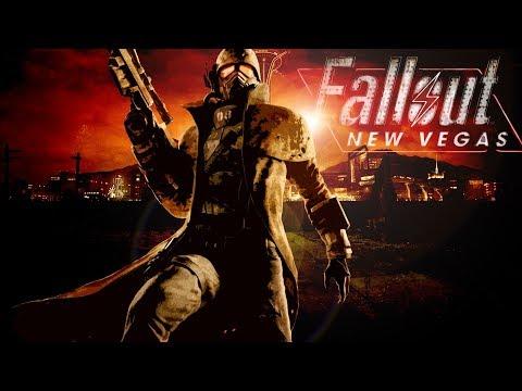 Fallout: New Vegas - тринадцатый стрим [Финал]