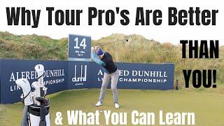 Why Tour Pro
